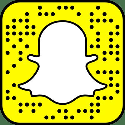 Scan Snapchat kode